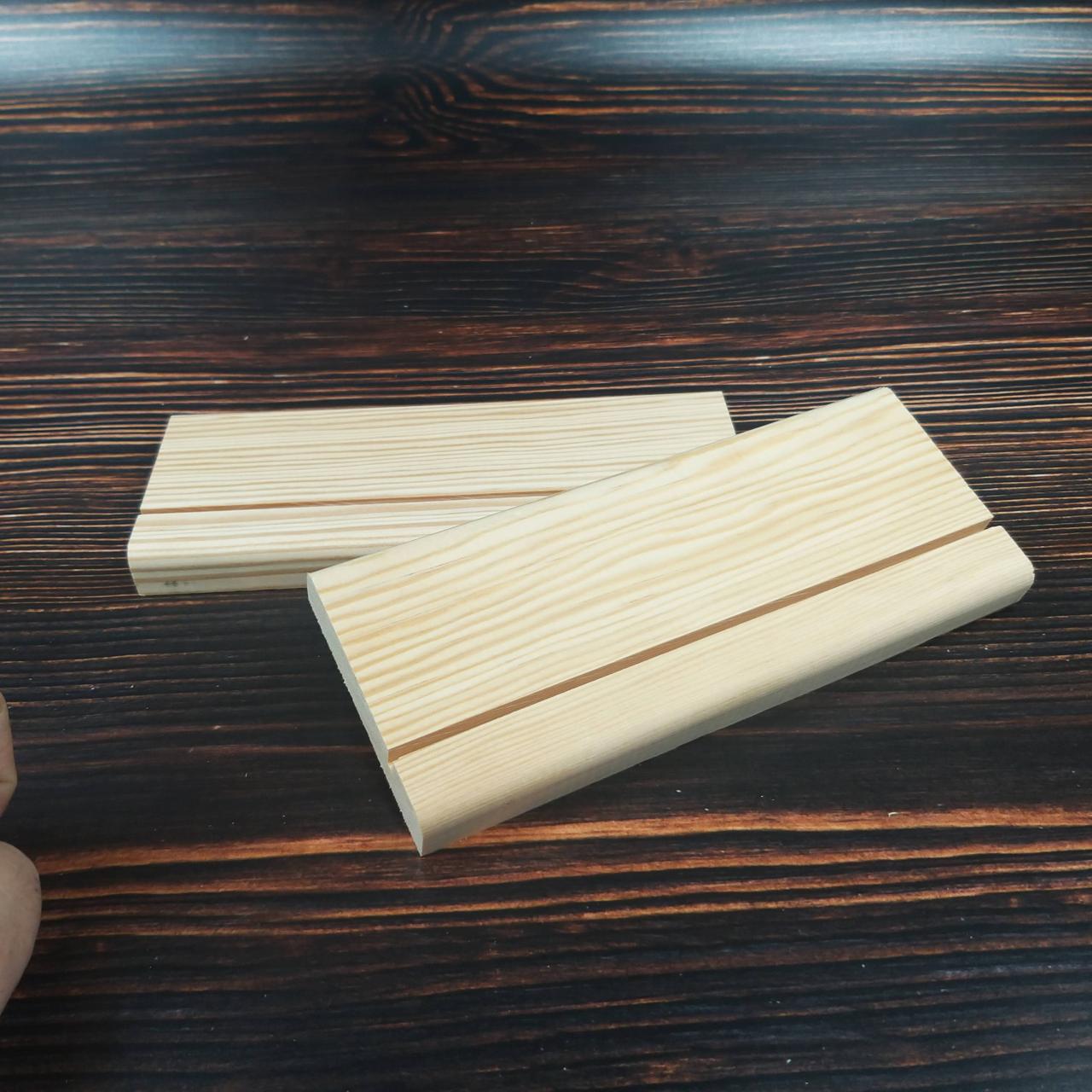 Dijital Plak Ayağı ( Ahşap 20 cm)