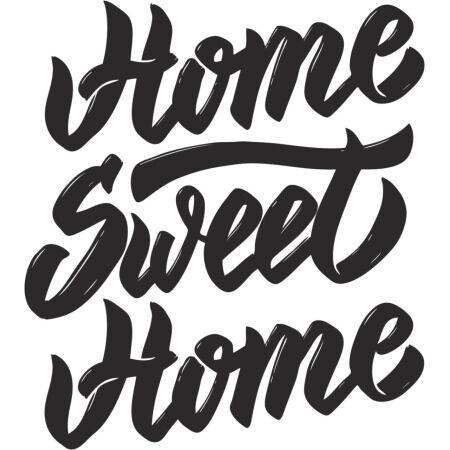 Paspas Home Sweet Home