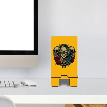 Telefon Standı